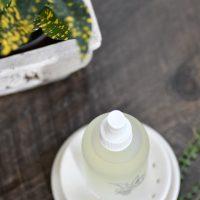 spray eau florale